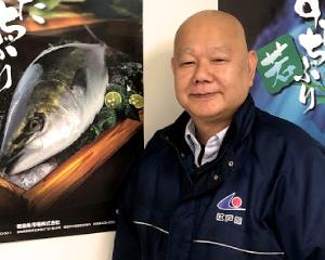 代表取締役 鈴木俊介